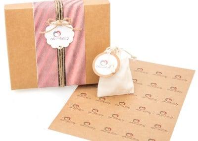 customised packaging