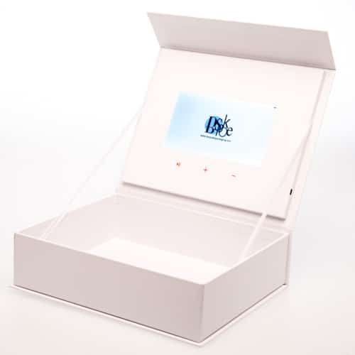 Introducing our Digital Media Packaging Box