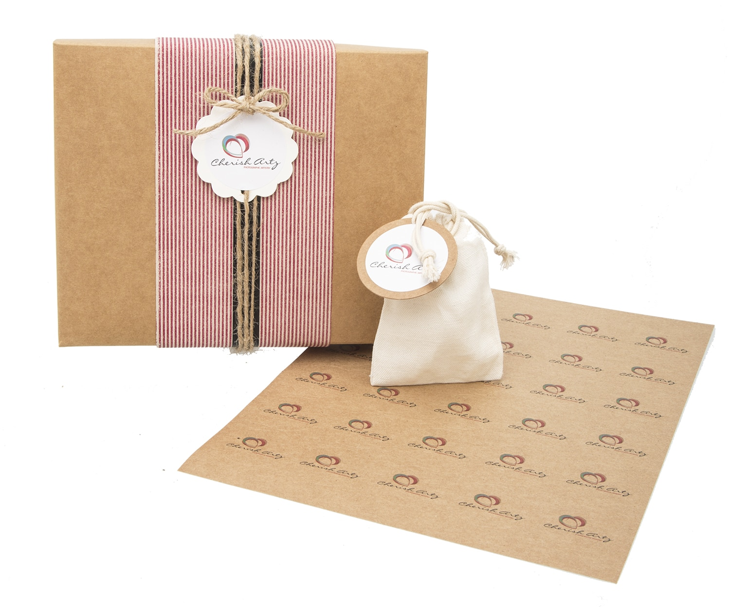 Packaging with WOW factor, make an impact.